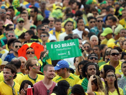Fifa Fan Fest™ Salvador