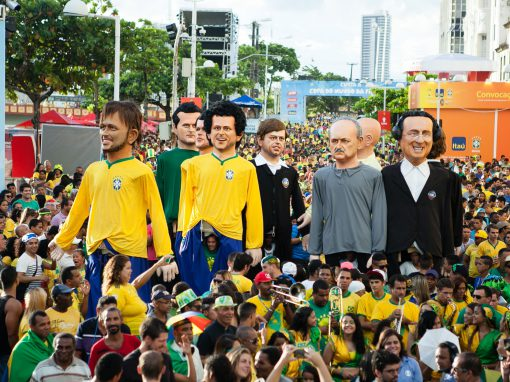 Fifa Fan Fest™ Recife
