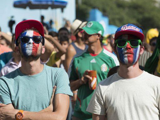 Fifa Fan Fest™ São Paulo